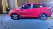 Hyundai Aura Exteriors Side Profile 6