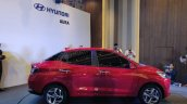 Hyundai Aura Exteriors Side Profile 7