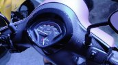 Yamaha Fascino 125 Fi Bs Vi Instrumentation