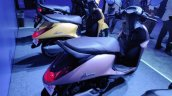 Yamaha Fascino 125 Fi Bs Vi Rear Three Quarter 86f