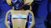 Yamaha Fascino 125 Fi Bs Vi Stnadard Front Apron