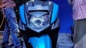 Yamaha Ray Zr 125 Fi Front Profile