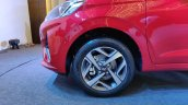 Hyundai Aura Exteriors Alloy Wheels 1be4