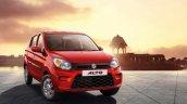 Maruti Suzuki Launches New Alto Drive With Pride 7
