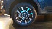 Tata Nexon Ev Exterior Alloy Wheel