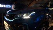 Tata Nexon Ev Exterior Front Quarters Headlights 2