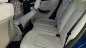 Tata Nexon Ev Interior Seats 2