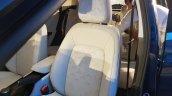 Tata Nexon Ev Interior Seats 3