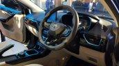 Tata Nexon Ev Interior Steering Wheel 3