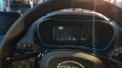 Tata Nexon Ev Interior Steering Wheel 4
