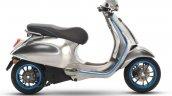Vespa Elettrica E Scooter Right Side Profile