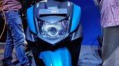 Yamaha Ray Zr 125 Fi Front Profile 8a0b