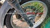 Bs Vi 2020 Royal Enfield Himalayan Front Wheel