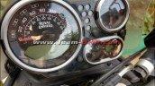 Bs Vi 2020 Royal Enfield Himalayan Instrumentation