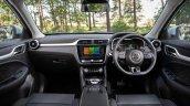 Mg Motor Unveils Zs Ev Interior Design 1572007046