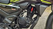 Honda Sp 125 First Ride Review Detail Shots Engine