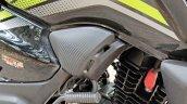 Honda Sp 125 First Ride Review Detail Shots Fibre