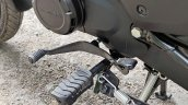 Honda Sp 125 First Ride Review Detail Shots Gear L