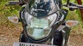 Honda Sp 125 First Ride Review Detail Shots Headli