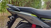 Honda Sp 125 First Ride Review Detail Shots Rear P