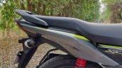 Honda Sp 125 First Ride Review Detail Shots Rear P