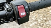 Honda Sp 125 First Ride Review Detail Shots Switch
