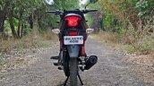 Honda Sp 125 First Ride Review Still Shots Front T