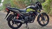 Honda Sp 125 First Ride Review Still Shots Right R