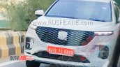 2020 Mg Hector Facelift Spy Shots Price 6 1536x125
