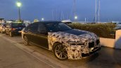 2020 Bmw 5 Series Facelift Spied Exteriors Front Q
