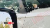 2020 Mg Hector Facelift Spy Shots Price 5 467x420