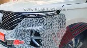 2020 Mg Hector Facelift Spy Shots Price 8 1536x133