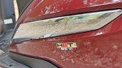Bs Vi Honda Activa 125 Review Detail Shots Chrome