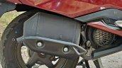 Bs Vi Honda Activa 125 Review Detail Shots Exhaust