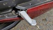 Bs Vi Honda Activa 125 Review Detail Shots Footres