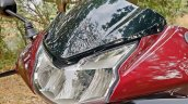 Bs Vi Honda Activa 125 Review Detail Shots Headlig