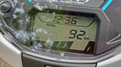 Bs Vi Honda Activa 125 Review Detail Shots Odomete