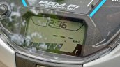 Bs Vi Honda Activa 125 Review Detail Shots Real Ti