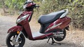 Bs Vi Honda Activa 125 Review Still Shots Left Fro