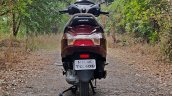 Bs Vi Honda Activa 125 Review Still Shots Rear