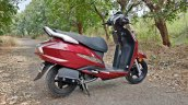 Bs Vi Honda Activa 125 Review Still Shots Right Re