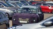 2020 Hyundai Tucson Hyundai Nx4 Spy Photo