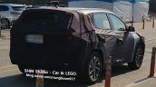 2020 Hyundai Tucson Hyundai Nx4 Spy Shot
