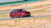 2020 Honda City Track Media Drive