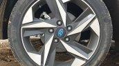 2020 Hyundai Elantra Spied Alloy Wheels