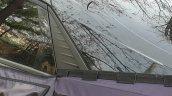 2020 Hyundai Elantra Spied Greenhouse
