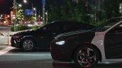 2020 Hyundai Elantra Spied Side Profile