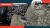 Mahindra New Xuv500 Interior Rear Seat Space 3