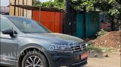 Vw Tiguan Allspace Front Side Alloys