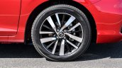 2020 Honda City Alloy Wheel Media Drive 0770